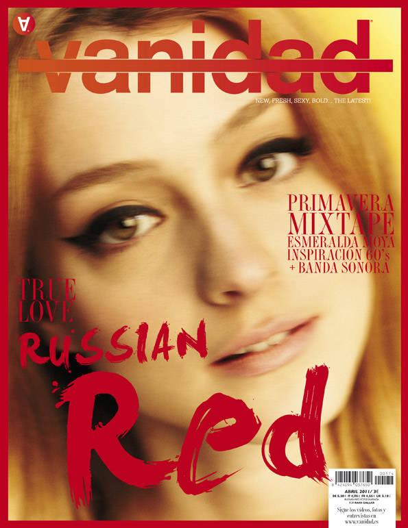 portada RussianRed©ESS.indd