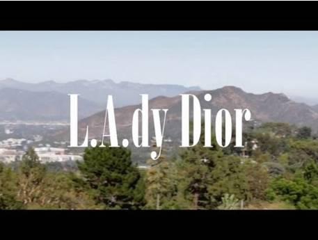LA dy Dior
