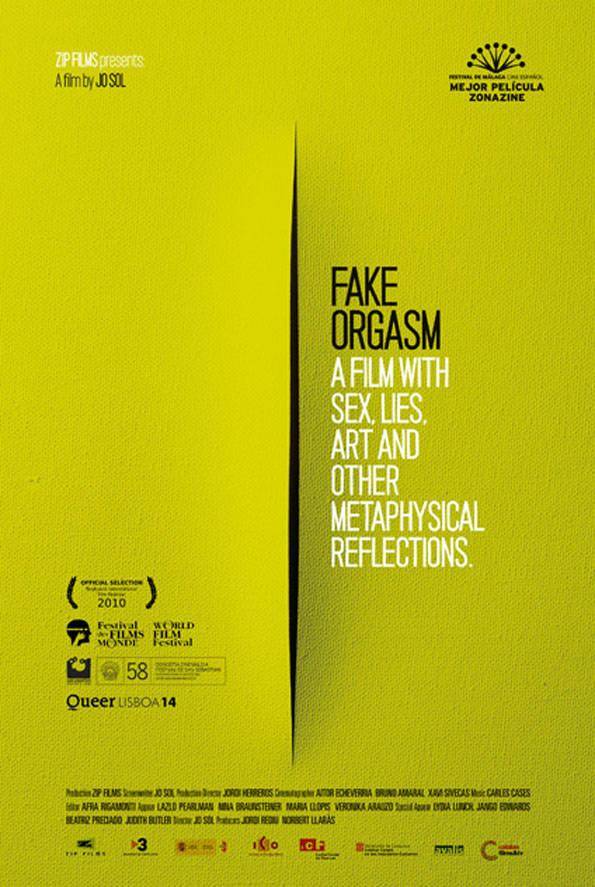 Cartel Fake Orgasm