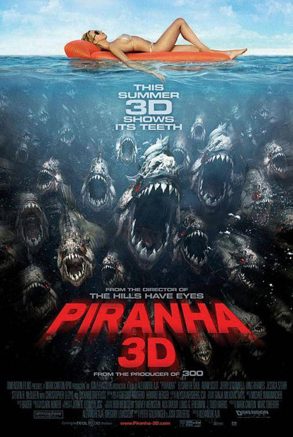 Pirana_3D