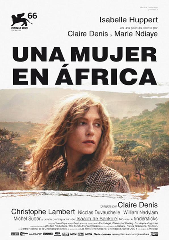 una-mujer-en-africa-cartel