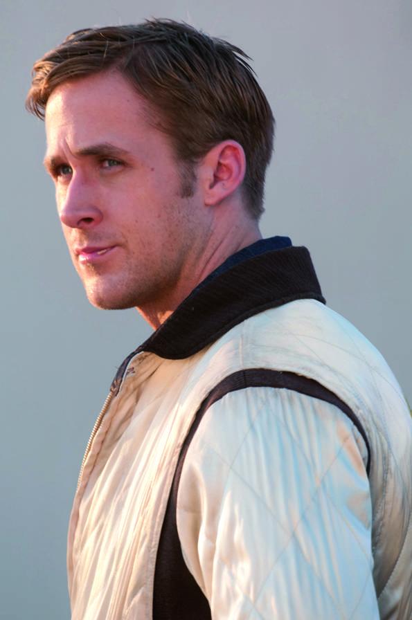 Ryan Gosling-Drive