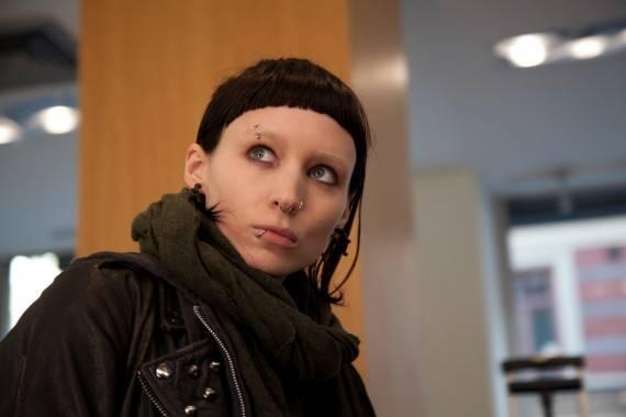 Rooney Mara Lisbeth Salander