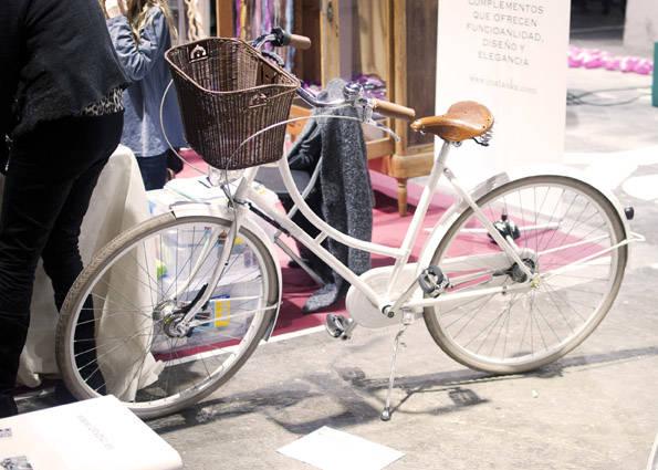 Bici en The Brandery