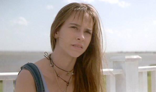 Jennifer Love Hewitt, todavía inocente