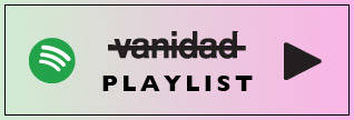 Vanidad playlist