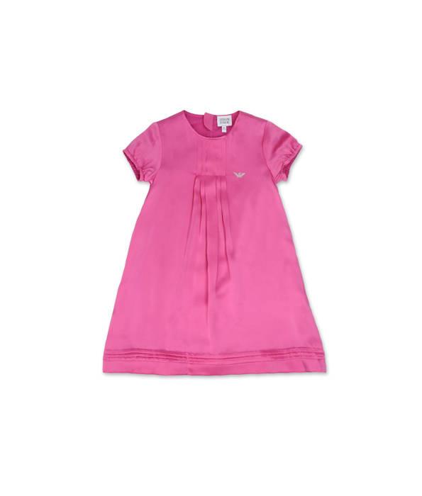 Still-Life Pink Dress