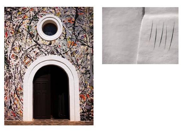 Superimposed, Antonio de Suñer