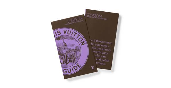Guía Louis Vuitton