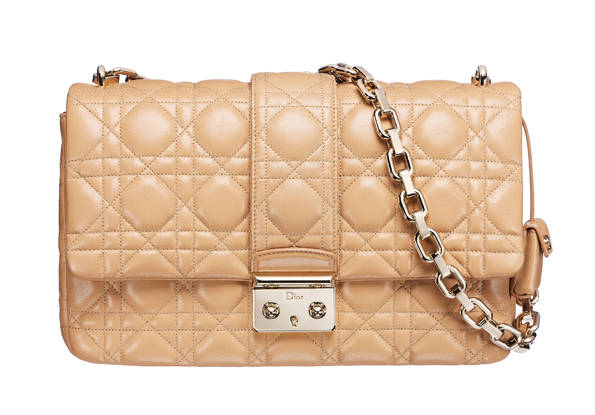 Miss Dior beige