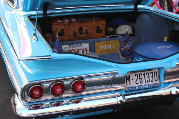 Mulafest Cadillac