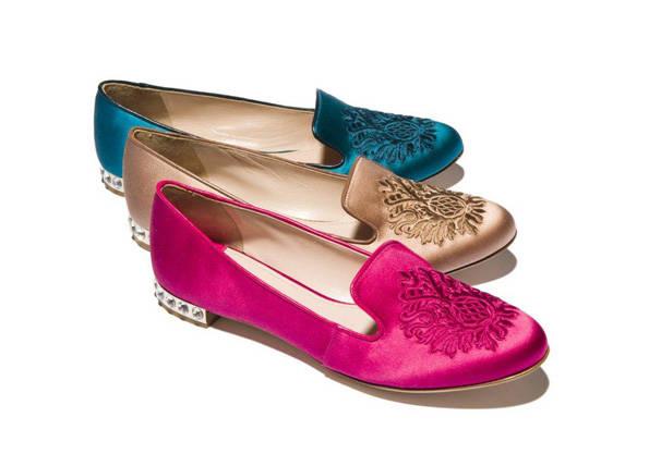 Miu Miu slippers