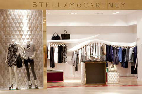 tienda Stella McCartney Barcelona