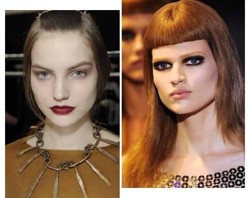 Rochas y Versace
