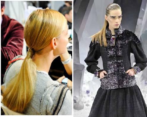 Dior y Chanel