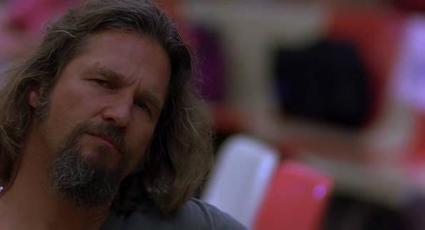 Jeff Bridges a.k.a.