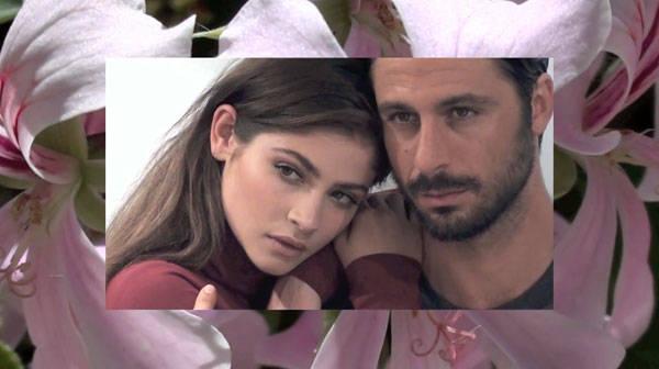 Hugo y Alba para Vanidad