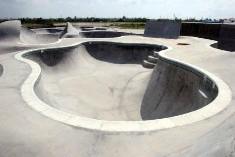 BlackPearlSkatepark
