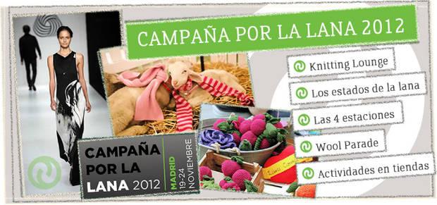 Campaña por la Lana Madrid