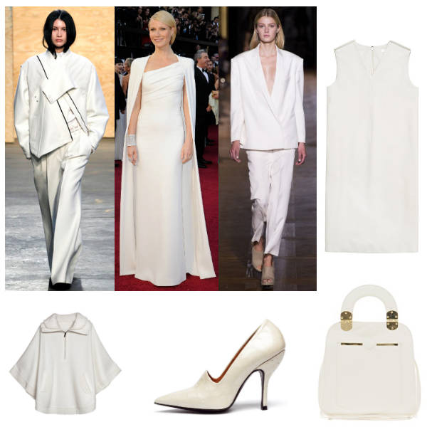 Tendencias Rebajas: Blanco