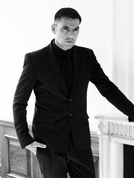 Portrait de Roland Mouret
