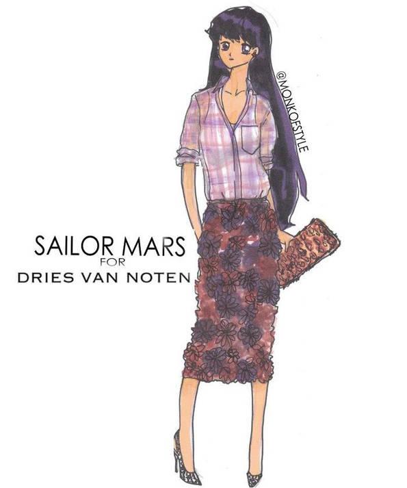 sailor-marte