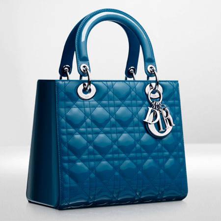El icónico Lady Dior de Dior