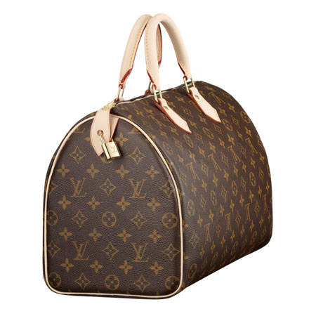El clásico Speedy de Louis Vuitton