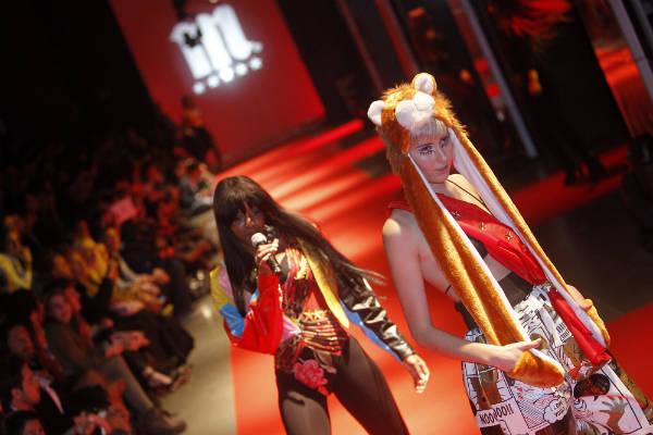Looks de la Mahou Collection by Bimba