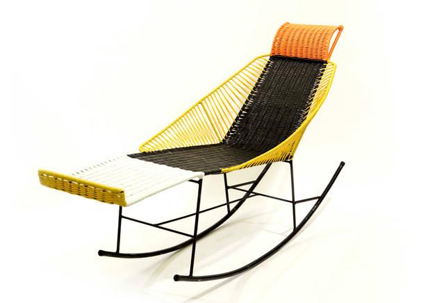 100 Chairs de Marni