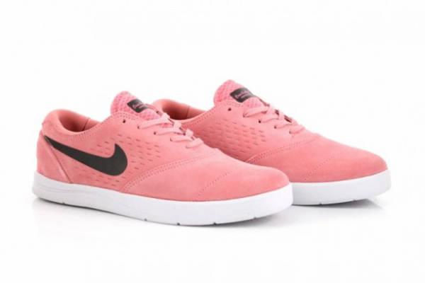 Nike Erik Koston 2 en versión rosa