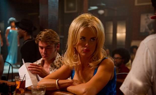 Nicole Kidman en su papel en