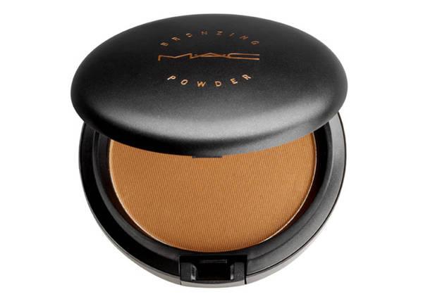 MAC bronzer powder