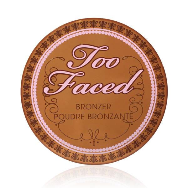 Polvos bronceadores de Too Faced