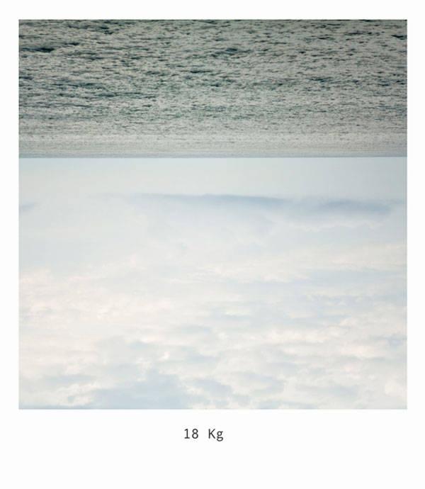 18 kg de Lourdes Carcedo (Nuevo Documentalismo)