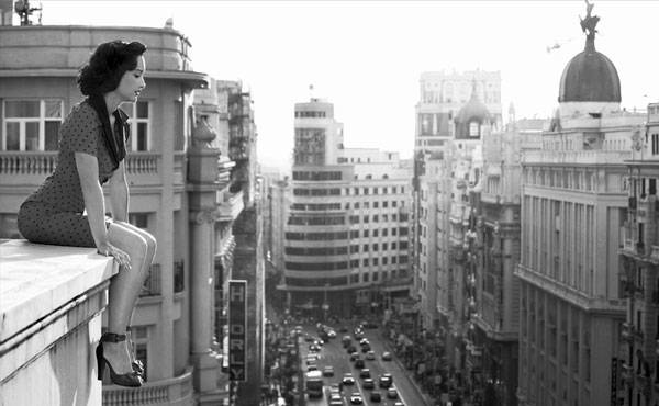 Mad Madrid de Alejandro Marcos Ramírez (Nuevo Documentalismo)