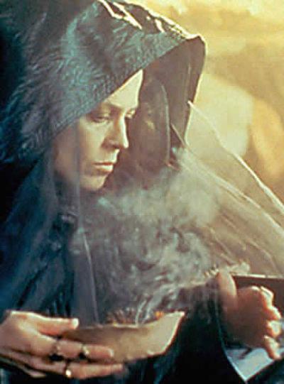 Sigourney Weaver en