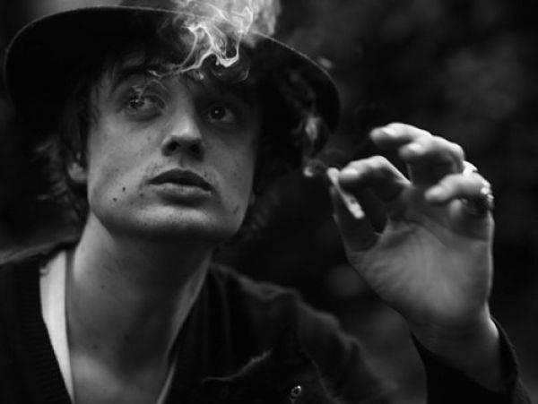 Pete Doherty es el nuevo referente de vida bohemia de Macaulay Culkin