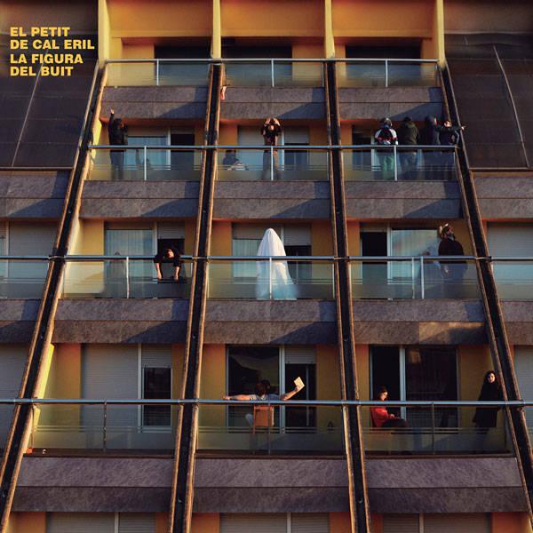 El nuevo álbum de El Petit de Cal Eril