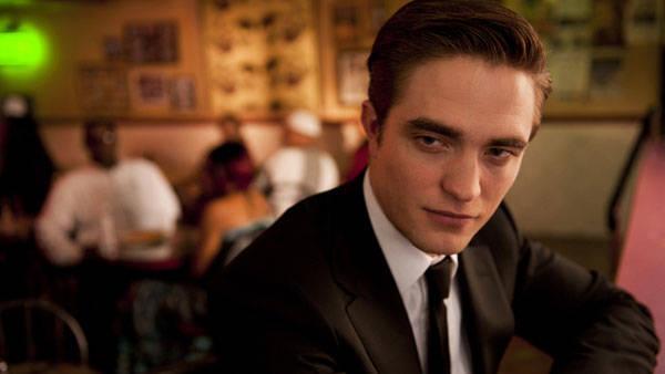 Robert Pattinson en