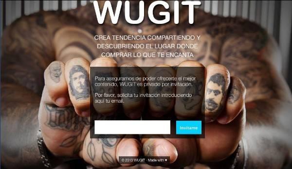 La web de Wugit