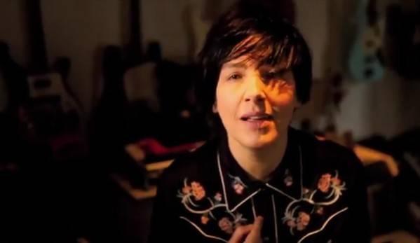 Imagen del video de