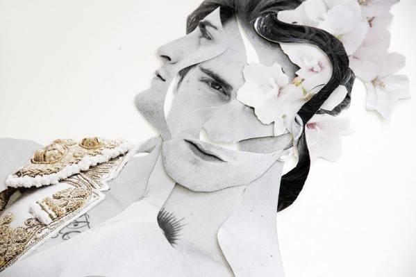 Obra de Ernesto Artillo