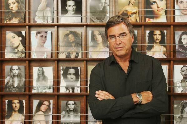 John Casablancas, fundador de Elite Models