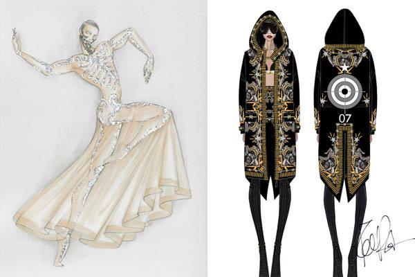 Ballet vs. Rihanna