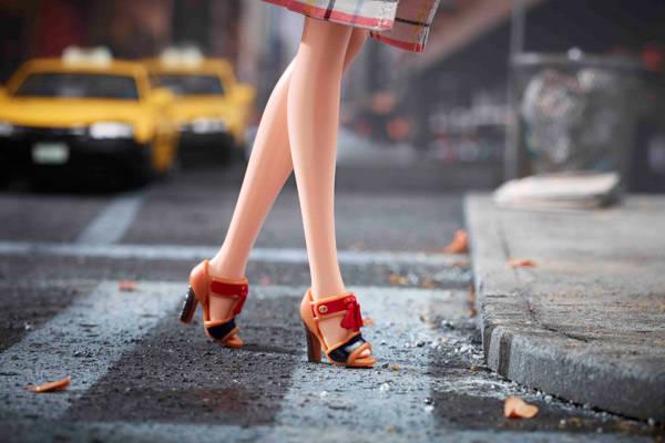 Barbie Coach