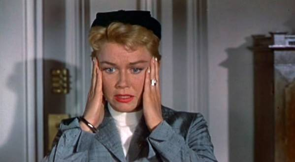 Doris Day en