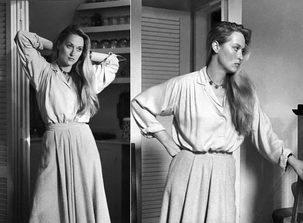 Meryl Streep en