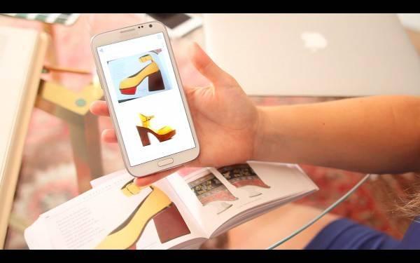 Captura de pantalla de Shot & Shop