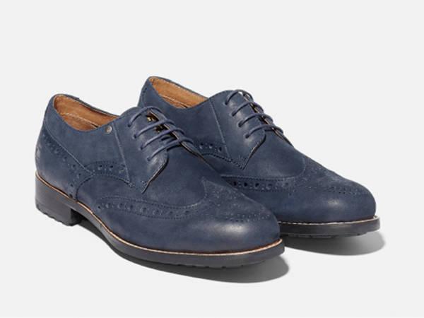 Zapatos Oxford de G-STAR